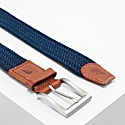 Indigo Blue Belt Jan image