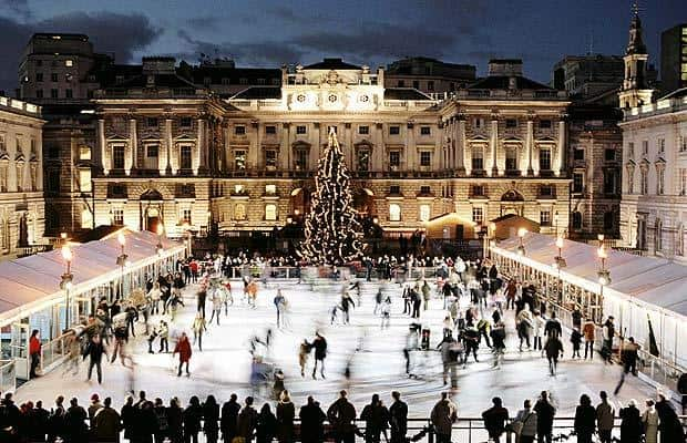 Somerset-house skate