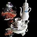 Our Forefathers Our Loss Fine English Bone China Mug image