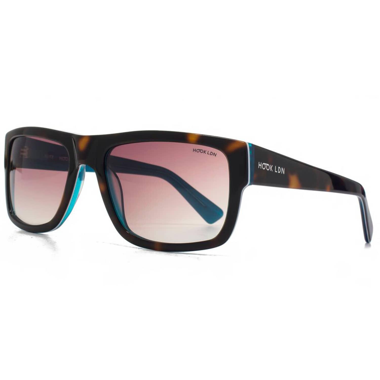07fa000a8b Blitz Tortoiseshell on Turquoise Sunglasses image