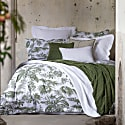 Passionata Organic Cotton Duvet Cover Set King image
