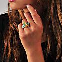 Wild & Free Ring image