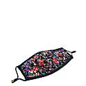 Floral Kitsch Mask image