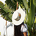 Cosala Neutral Palm Hat image