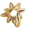 Autum Leaf Ring image