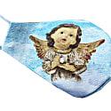 Blue Sky Angel Face Mask image