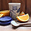 Rabot 1745 Sugar & Sour Orange Body Scrub image