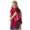 Pick and Mix Scarf Pink image
