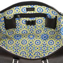 Andalucia Leather Weekend Bag  image