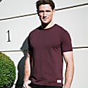 Origin Burgundy T-Shirt image