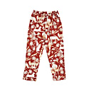 Safari Pyjamas in Protea Red image