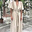 Jess Linen Kimono image