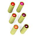 Creamy Lipstick | Electric Pink image