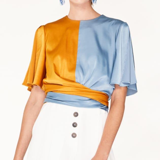 3a937fa638d41 Women s Designer T-shirts   Tops