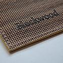 Walnut Wood Leather Card Holder image