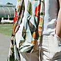 Flic En Flac Silk Twill Long Scarf image