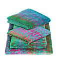 Ocean Magic Four Piece Bath Towel Set image