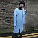Baby Blue Coat image