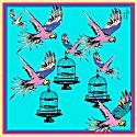 Birdcage Blue image