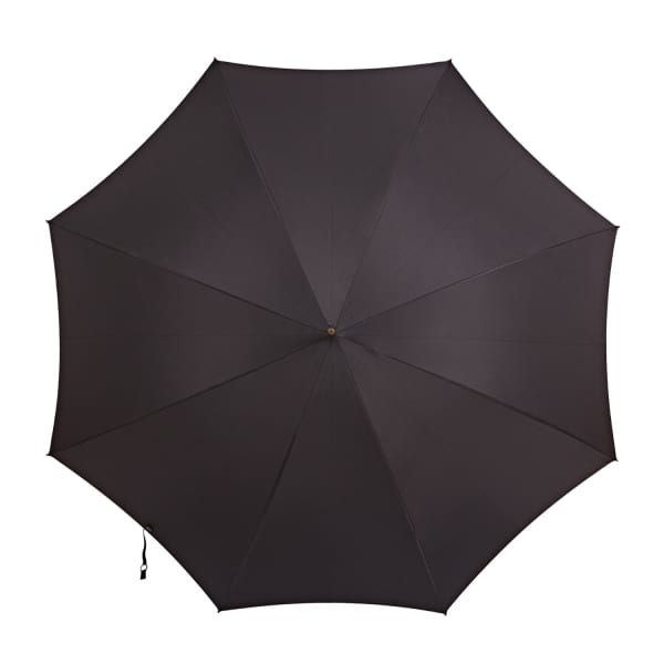 GIZELLE RENEE Serendipity Long Black Umbrella
