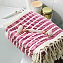 Berry Luxe Hammam Towel image