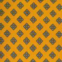 Dull Gold Diamond Tie image