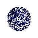 Salad Bowl - Sea Blue | Speckle image