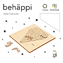 Behäppi Puzzle Flashy Hard image
