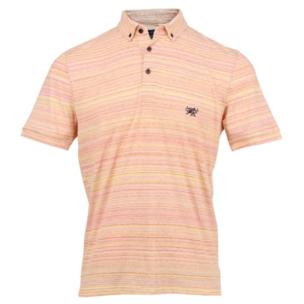 LORDS OF HARLECH Rob Polo In Gold Spacedye