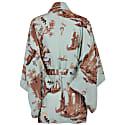 Kimono Cursed Civilisation Print image