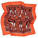 Keep Your Shit Together - Sunburst & Cornflower image