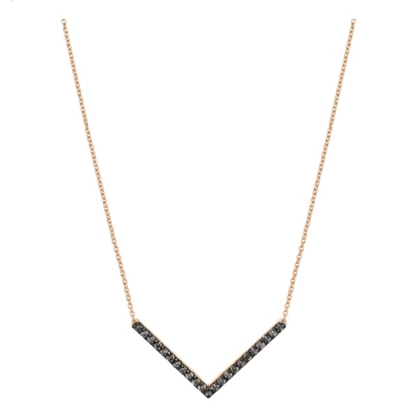 JEZEBEL LONDON Victoria Necklace