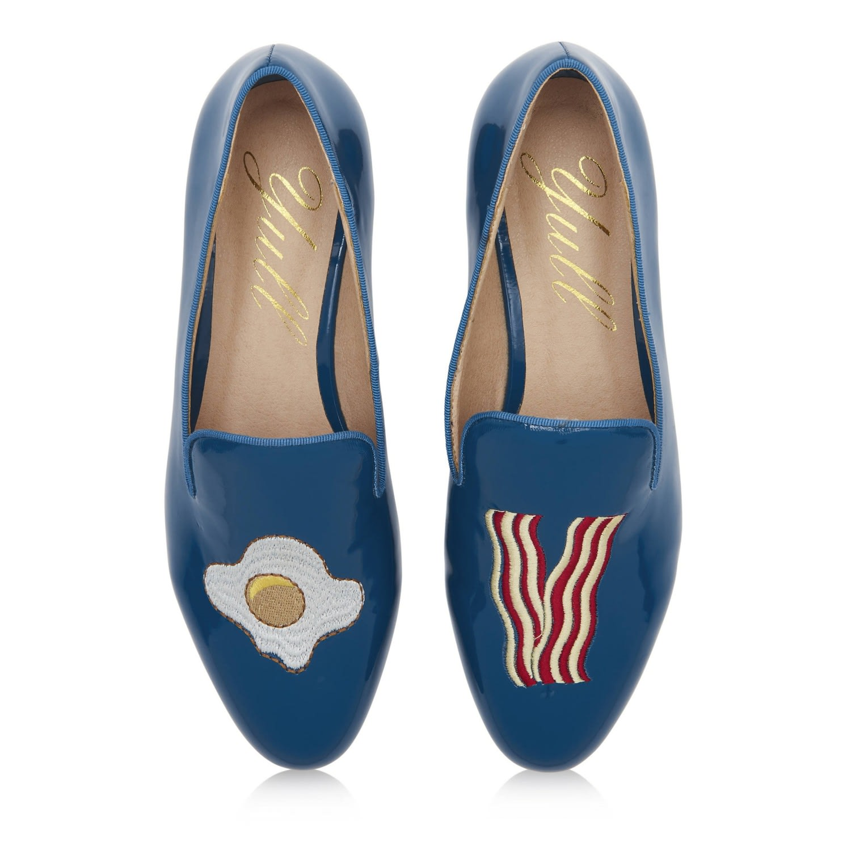 Yull Shoes – Burlington Brunch