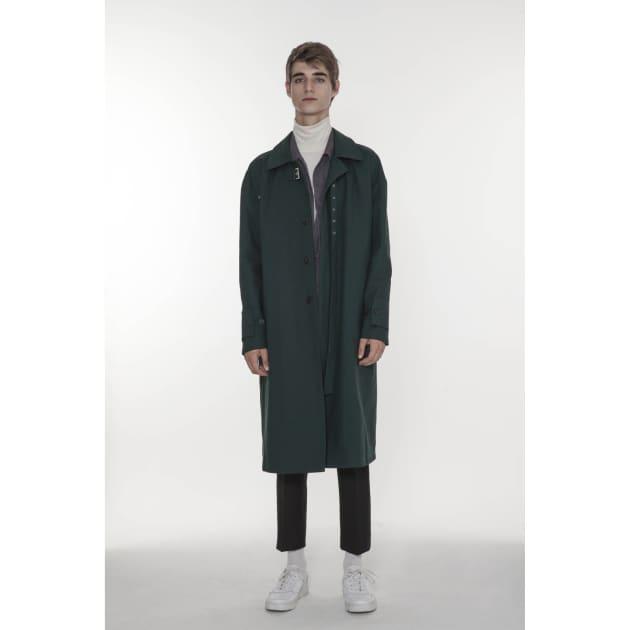 Mens Designer Trench Coats | Men S Designer Trench Coat Coats