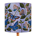 Butterflies Lampshade - Small image