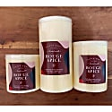 Small Pillar Candle - Rouge Spice image