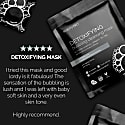 Beautypro Detoxifying Bubbling Cleansing Mask image