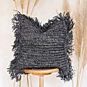 Coal Cushion Cover image