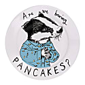 Are We Having Pancakes? Side Plate image