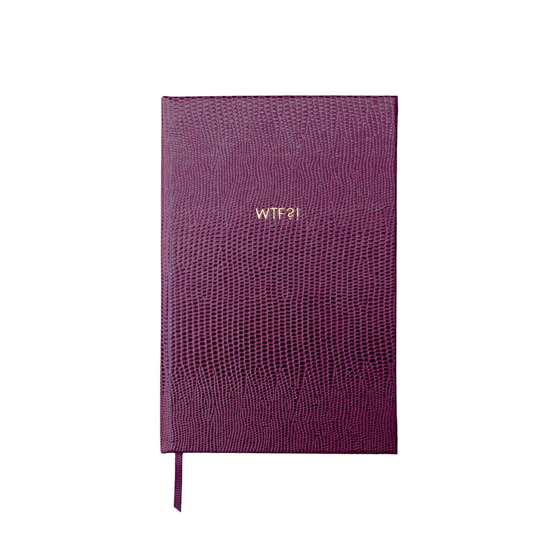 Sloane Stationery - Wtf? Pocket Notebook