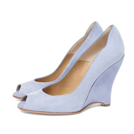 disco-blue-pair-shoes-heels-wedges-fashion-luxury-cleob