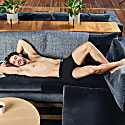 Super Soft Boxer Briefs With Pouch - Anti-Chafe & No Ride Up Design - 3 Pack image