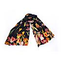 Black Tulip - Wool Silk image