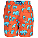 Elephant Swim Shorts image