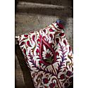 Hagia Sophia Sultanahmet Suzani Ikat Double Sided Heritage Design Cushion image