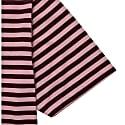 Aw19 Fletcher Stripe T-Shirt Port/Zephyr Pink image