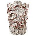 Manooshby Shirt Anemone image
