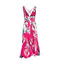 Amaranth Dress image