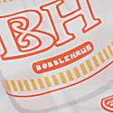 BH Signature Ramen Print SS Button-Up Shirt image