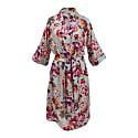 Maya Kimono Robe image
